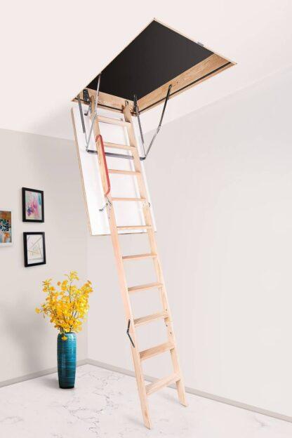 OLB optistep tavanske stepenice